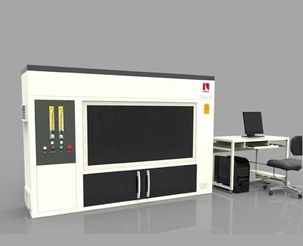 材料产烟毒性试验装置(鼠笼法)
